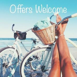 Other - Offers Welcome! Counteroffers as well!